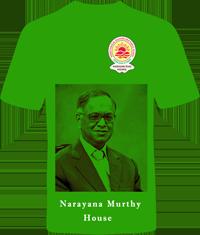 narayan--murthy